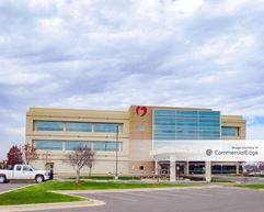 South Medical Office Building - Oklahoma City