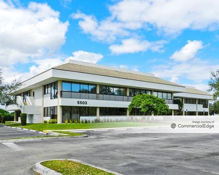 Atlantis Medical Center II & III - Atlantis