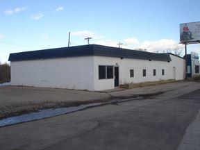 112 East North Street - Rapid City