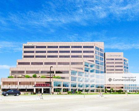 Mid America Plaza - Oakbrook Terrace