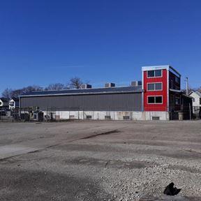 355 W. Main Street, Newark Ohio - Newark