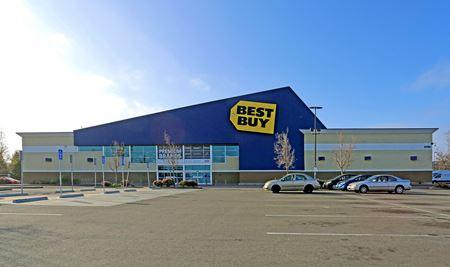 Best Buy Emeryville - Oakland