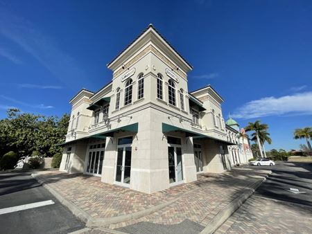 FRONT AND CENTER SHELL SPACE ON TAMIAMI TRAIL! - Osprey