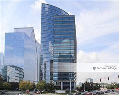 One Alliance Center - Atlanta