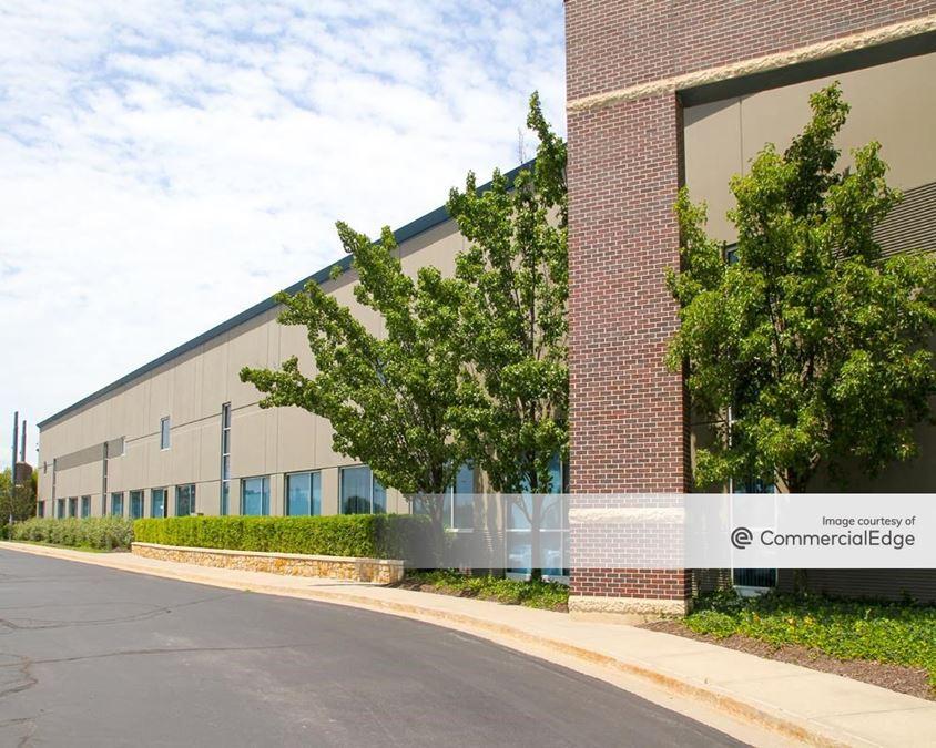 119th Street Tech Park - Building 6