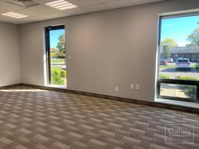 For Lease > Westside Ann Arbor Office Space