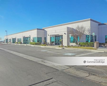 Northport Business Center - Buildings 5 & 6 - North Las Vegas