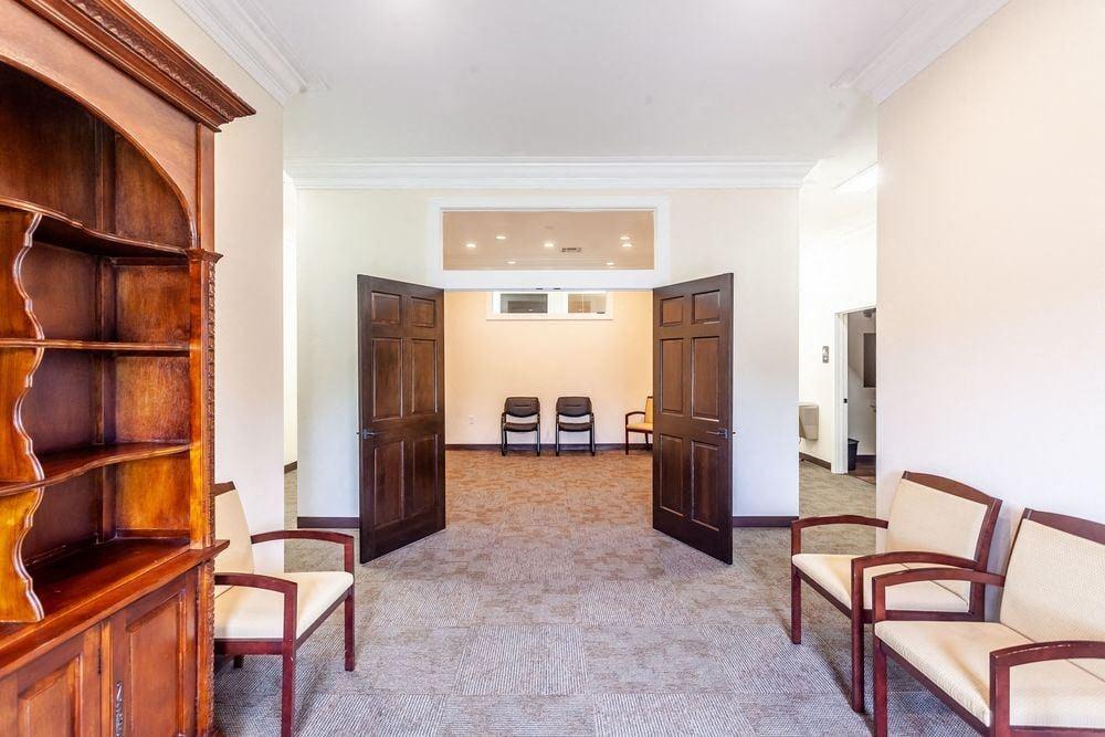 University Office Park For Lease