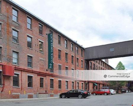 Mill & Main - Maynard