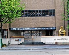 The Monell Chemical Senses Center - Philadelphia
