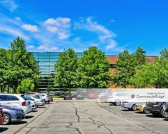 Eagle Rock Executive Park - 100 Eagle Rock Avenue - East Hanover