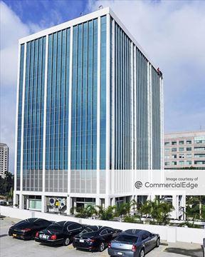 Oceangate Tower - Long Beach