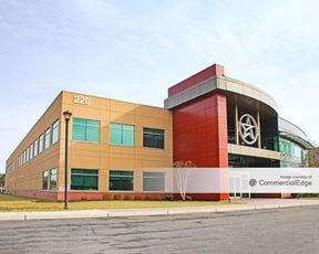 Voorhees Town Center - 220 Laurel Road - Voorhees