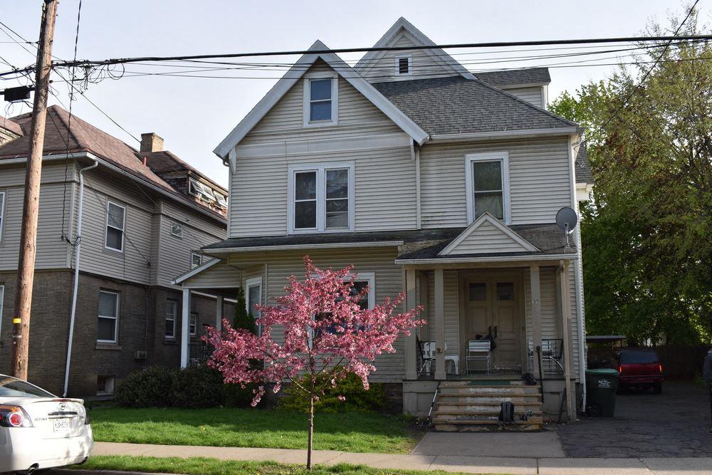 35 North Street
