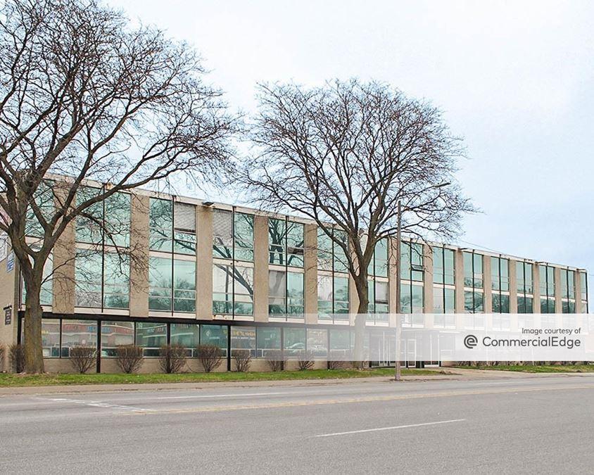 McNichols Office Center