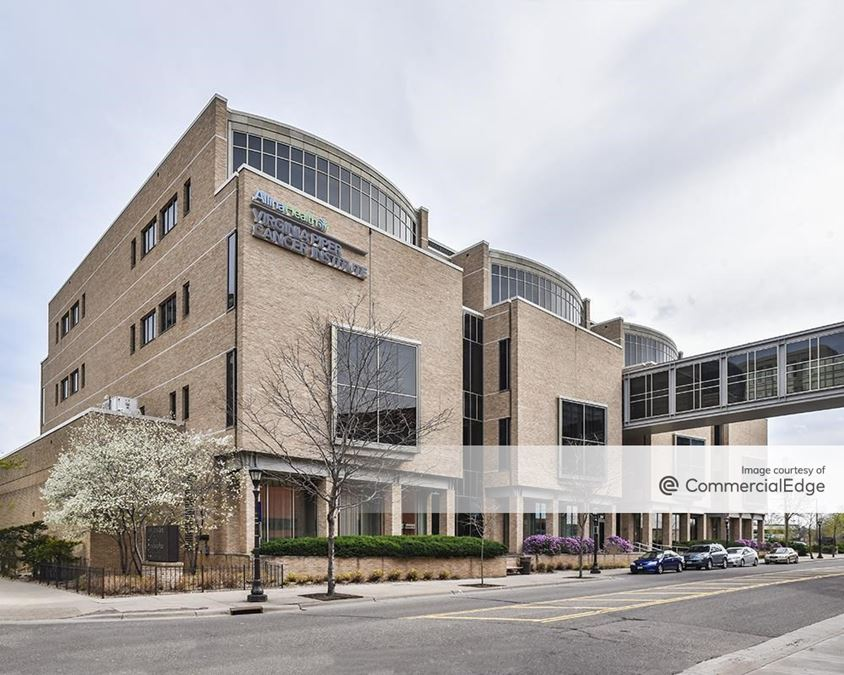 Ritchie Medical Plaza
