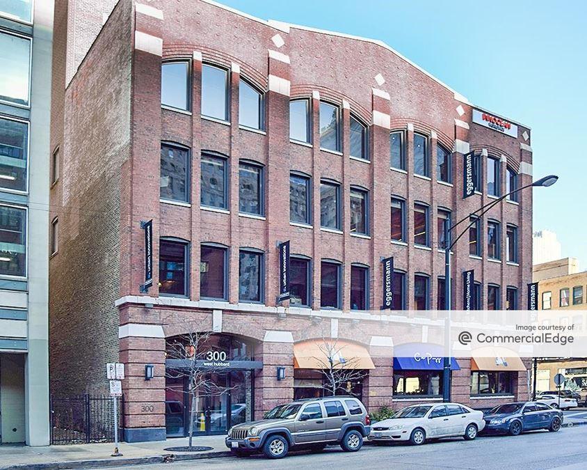 300 West Hubbard Street