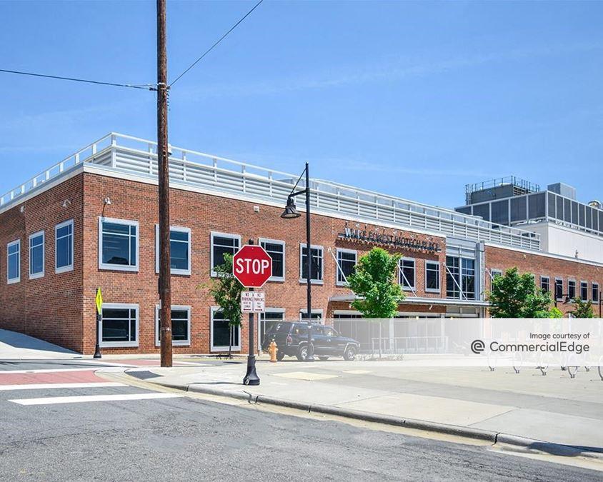Wake Forest Innovation Quarter - Biotech Place