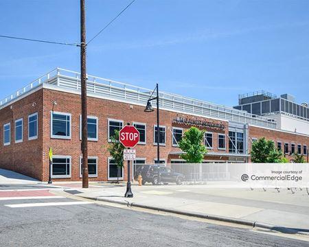 Wake Forest Innovation Quarter - Biotech Place - Winston-Salem