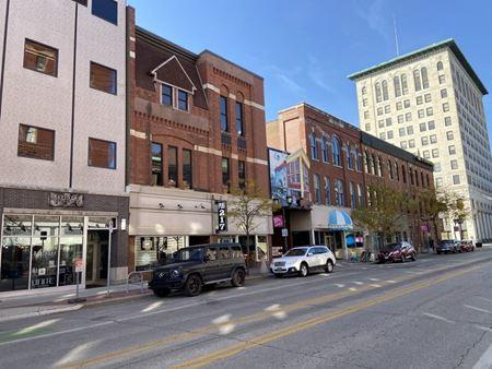 217 3rd Street SE - Cedar Rapids