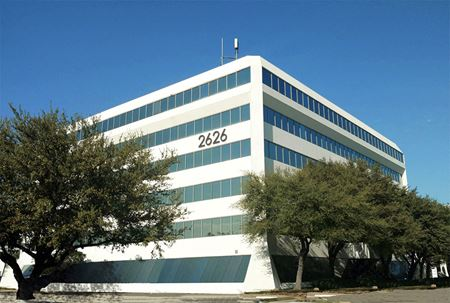 NRG Office Complex (2626) - Houston