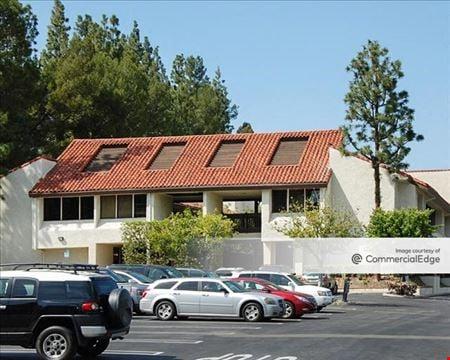 La Paz Office Plaza - Laguna Hills
