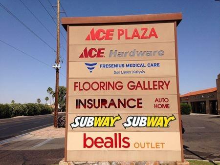 Ace Plaza - Chandler