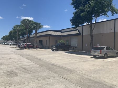 American Industrial Center - 250 National Place - Longwood