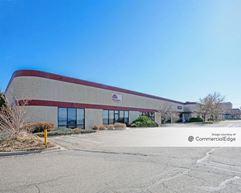Washington Tech Center - Thornton