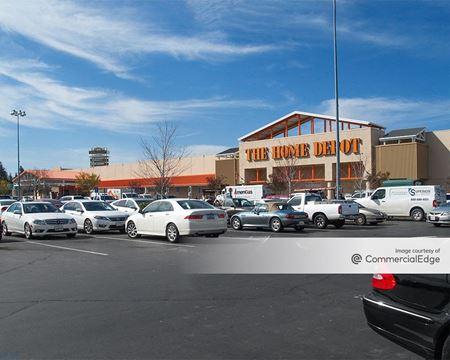 Natomas Marketplace - Home Depot - Sacramento