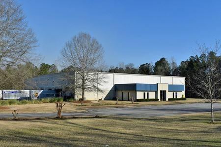 20 Downing Drive - Flex Building Available - Phenix City