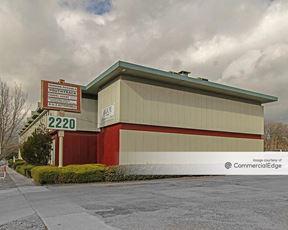 Bijou Office Park - 2220 East Bijou Street