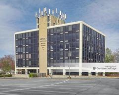 Crestwood Medical Building - Riverdale