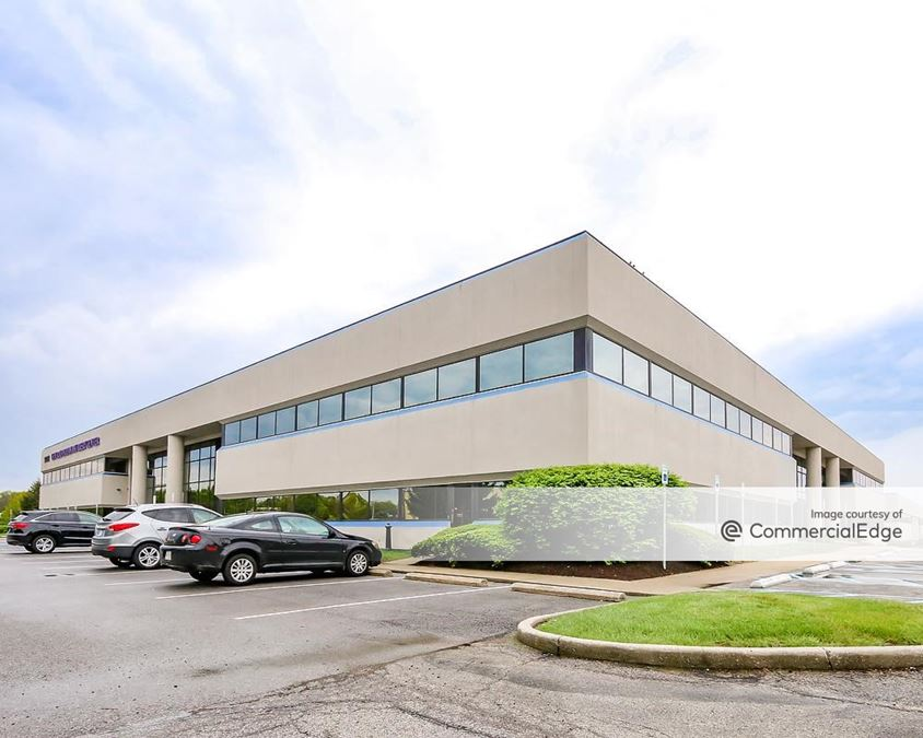 Lakeview Medical Office Park - 9002 North Meridian Street