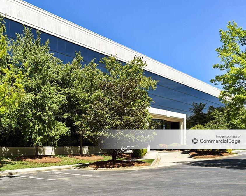 The Alamance Building