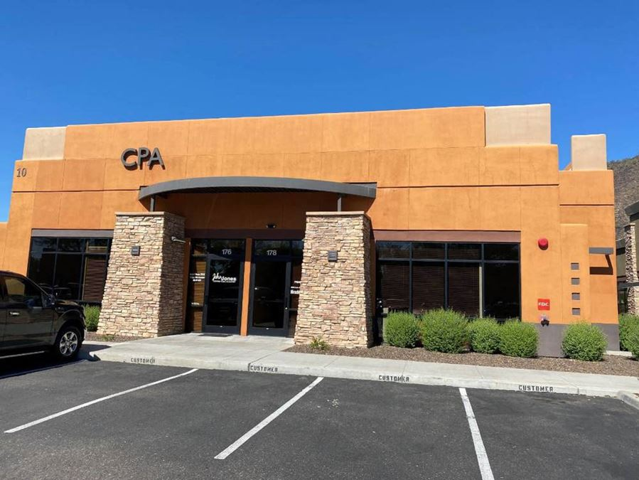 Arrowhead Office Suites for Lease