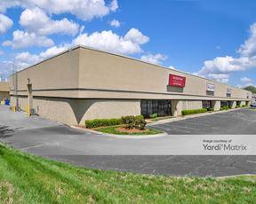 Harding Industrial Business Park - 401 Harding Industrial Drive