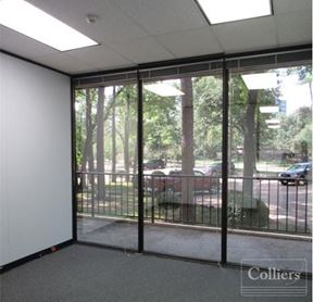 For Sublease   3,224 SF Office Space Available
