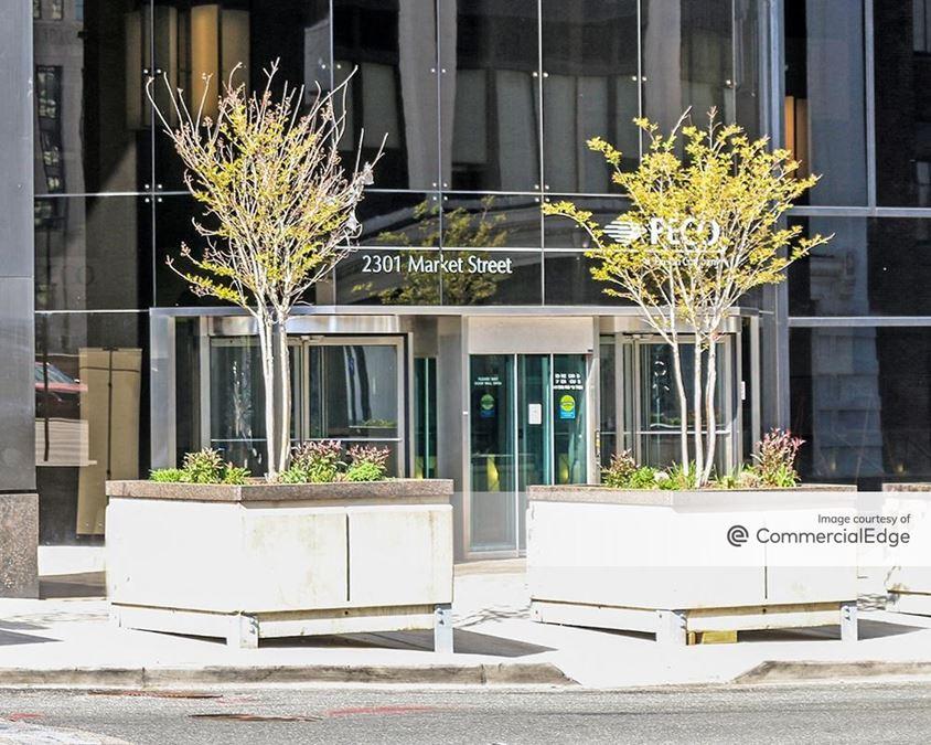 The PECO Building