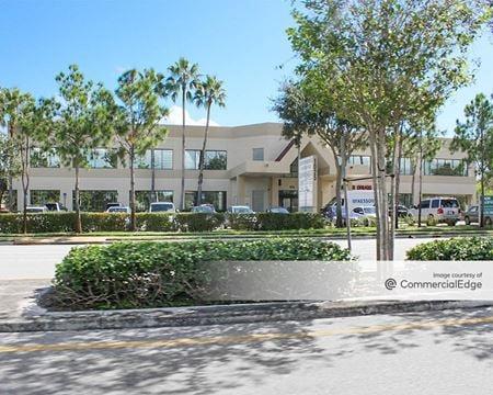 Jupiter Medical Center - Professional Plaza - Jupiter