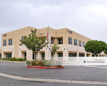 Reynolds Business Park - Irvine