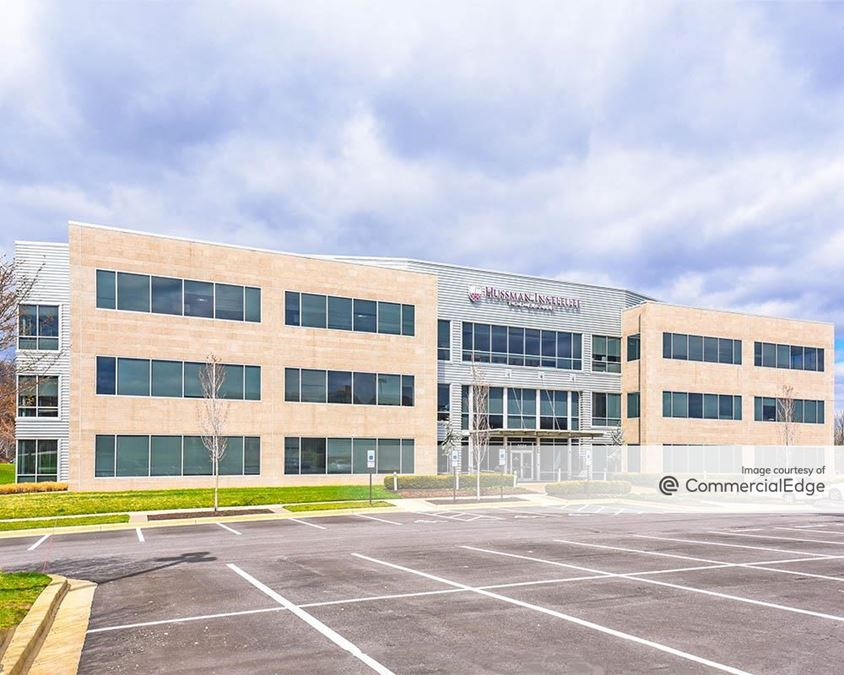 bwtech@UMBC Research & Technology Park North 1