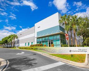 Port 95 Commerce Park - 4140 SW 30th Avenue - Fort Lauderdale