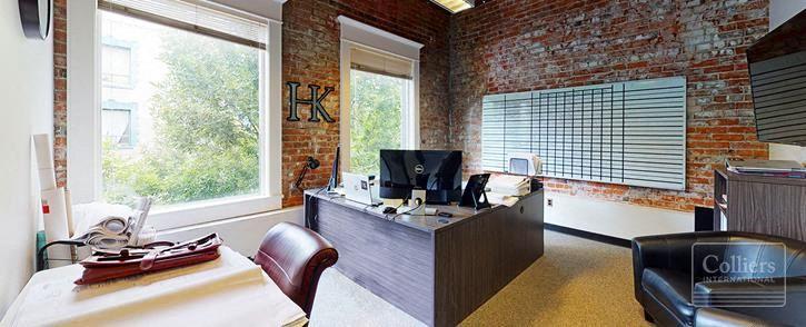 For Sale > Kolin Building