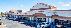 Multi-Tenant Retail Shopping Center for Sale in Avondale Arizona - Avondale