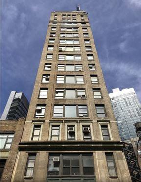 1239 Broadway - New York