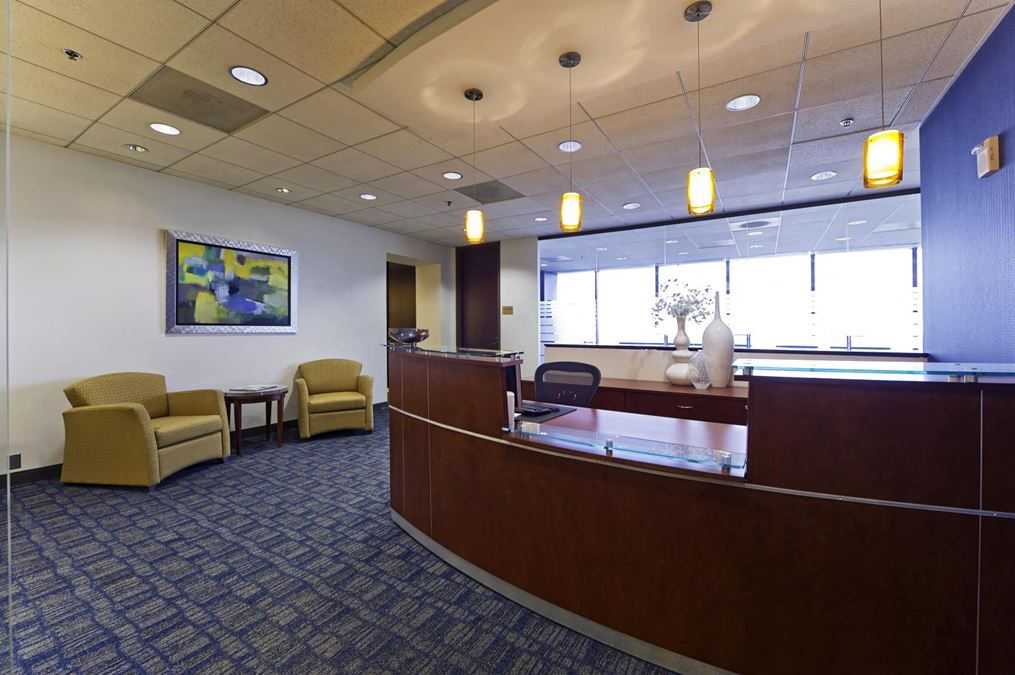 Regus | Cumberland Riverwood Center