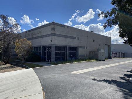 615 Oak Court - San Bernardino