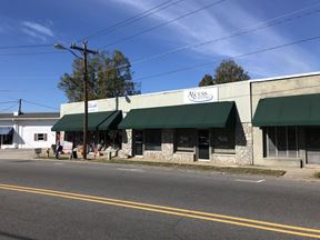 INVESTMENT PROPERTY - Mooresville