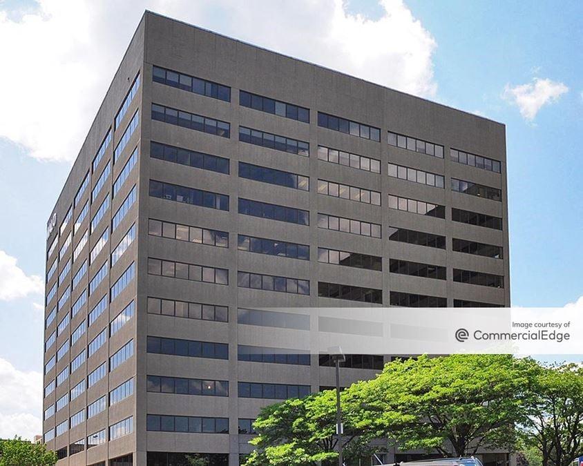 Meadows Office Complex II